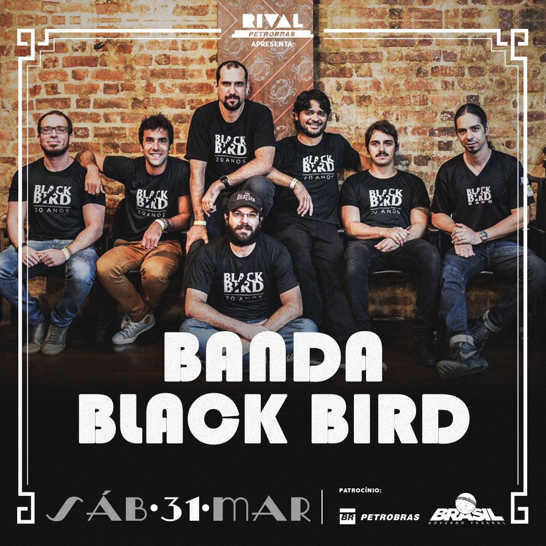 Black Bird Beatles Cover celebra 20 anos de estrada musical